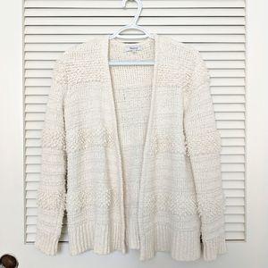 Madewell Bronson Cardigan Sweater